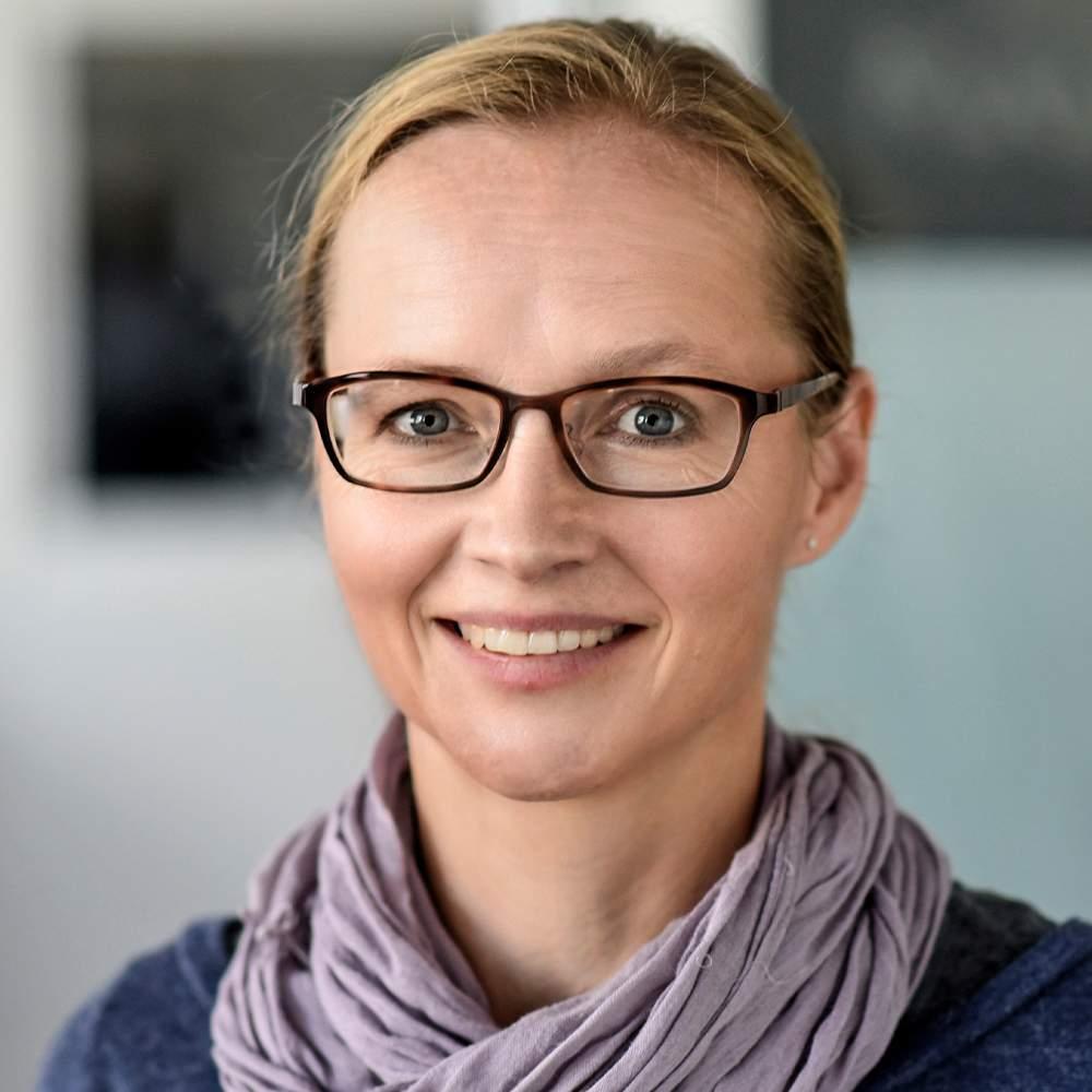Anne Kaiser
