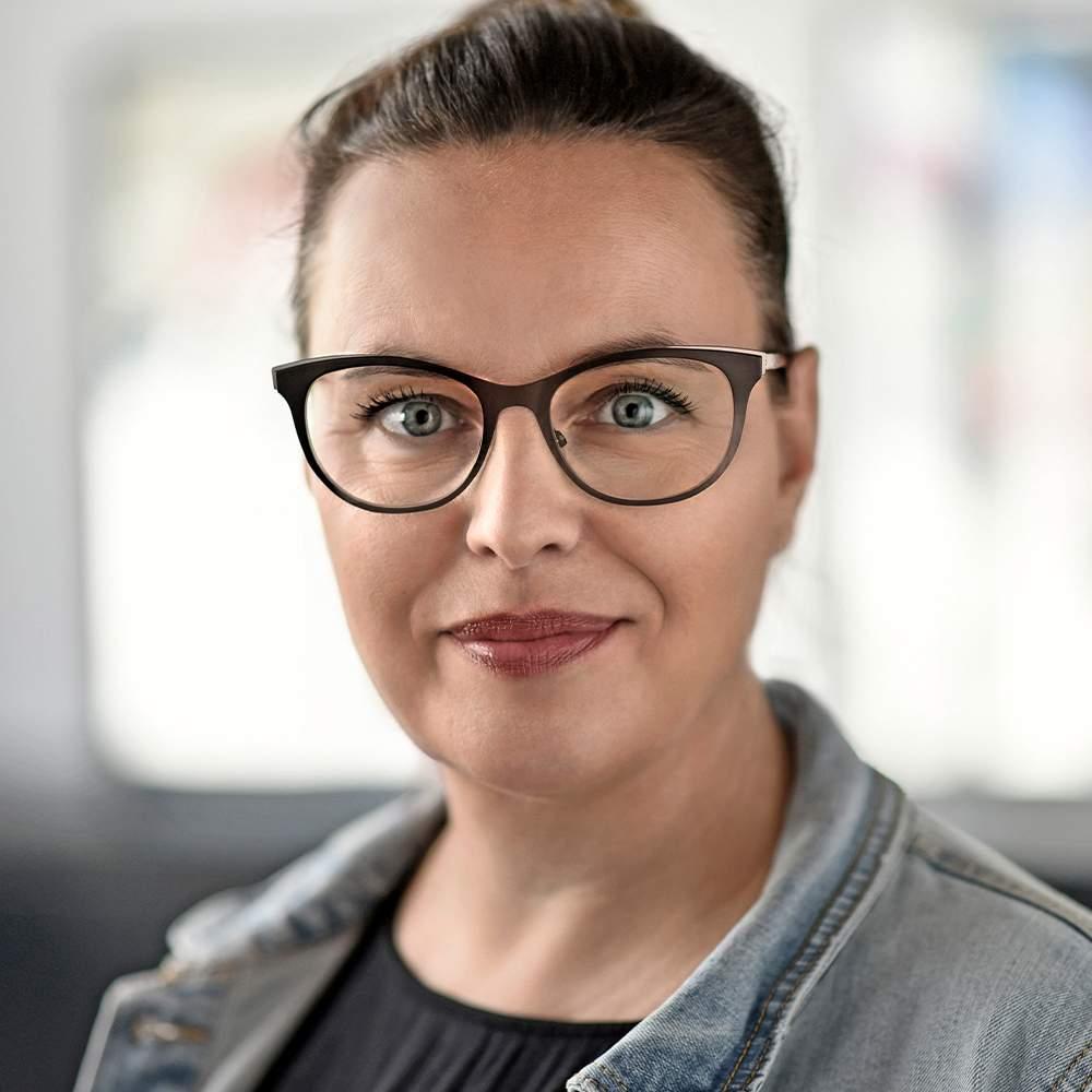 Jessica Wendelburg
