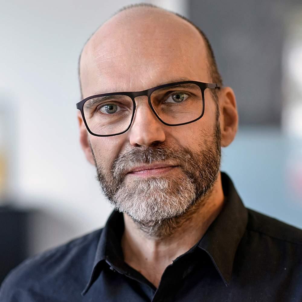 Marcus Wendelburg